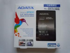 A-DATA ASP900S3-256GM-C-7MM ADATA 2.5